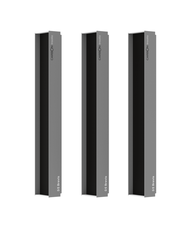 Antyalergiczny Filtr Węglowy Insolio