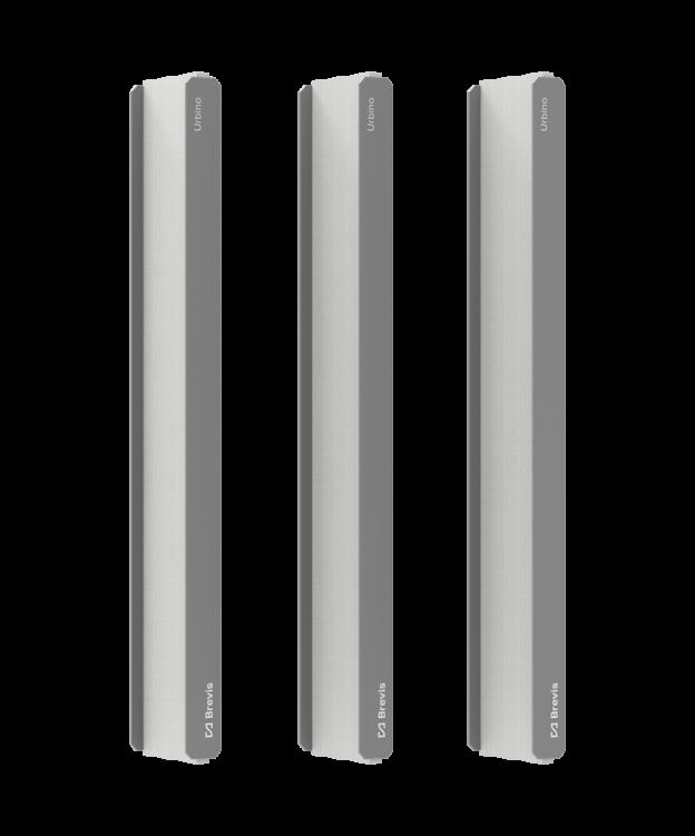 Filtr Antysmogowy i Antyalergiczny Standard Urbino