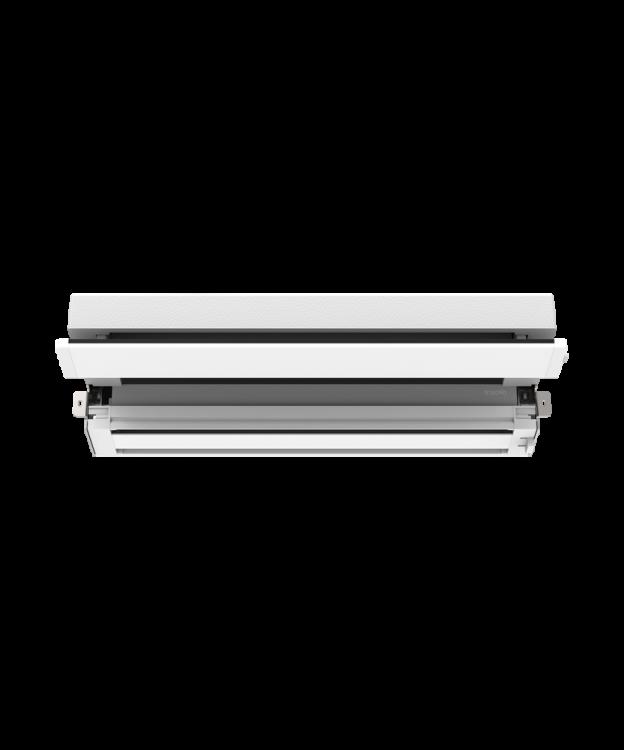 Nawiewnik okienny Insolio F - biały