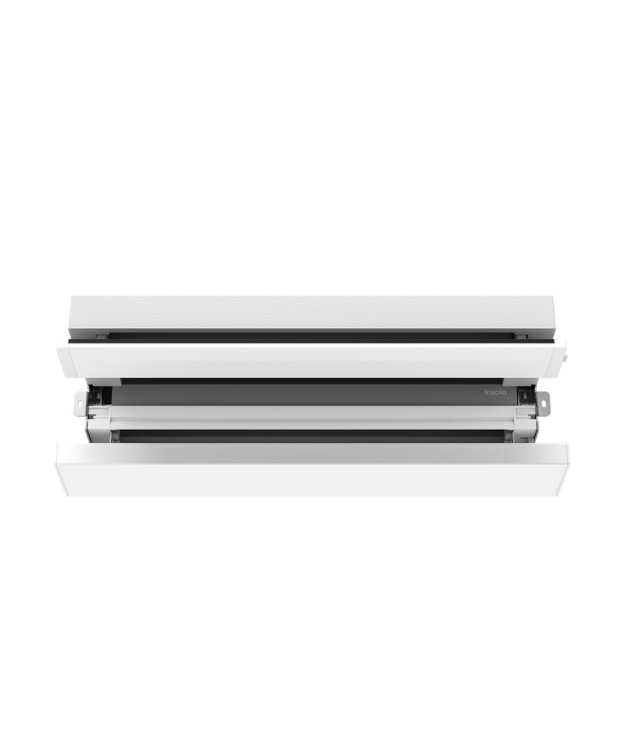 Nawiewnik Antysmogowy Insolio NDF - Biały