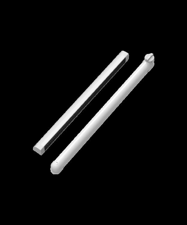 Nawiewnik Ciśnieniowy Ventair TRDn - Biały